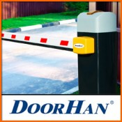 Шлагбаумы DoorHan