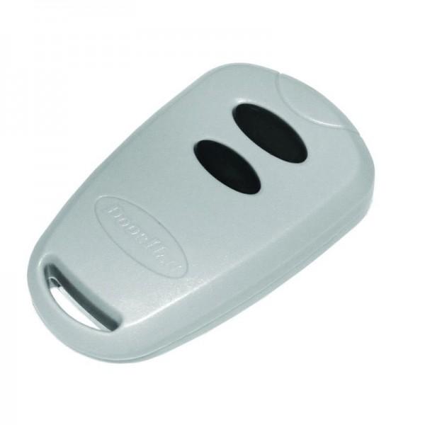 Transmitter 2 DoorHan пульт-брелок для ворот и шлагбаумов