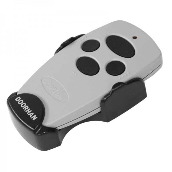 Transmitter 4 DoorHan пульт-брелок для ворот и шлагбаумов