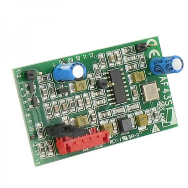 Радиоприемник Came AF43RU