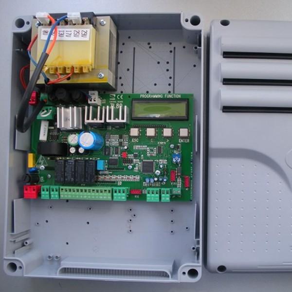 Блок управления CAME ZL80