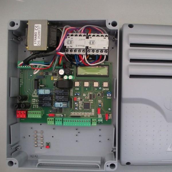 Блок управления CAME ZT5