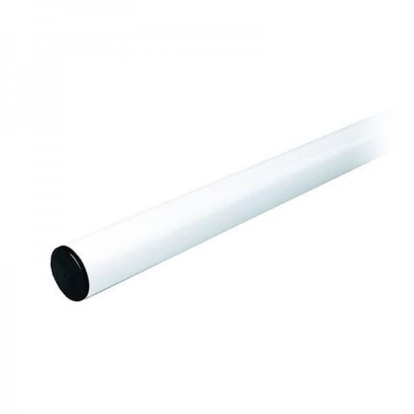 Круглая стрела для шлагбаума Came G0402 (4 м.)