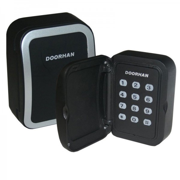 Радиокодовая клавиатура Doorhan KeyPad