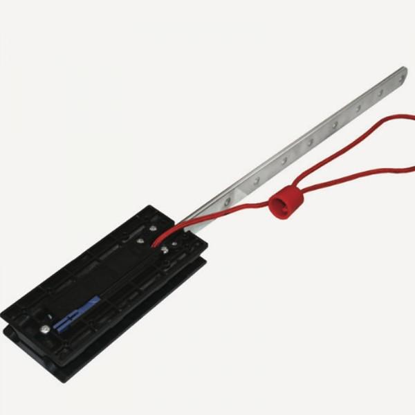Каретка для направляющей DoorHan SK-3600/SK-4600