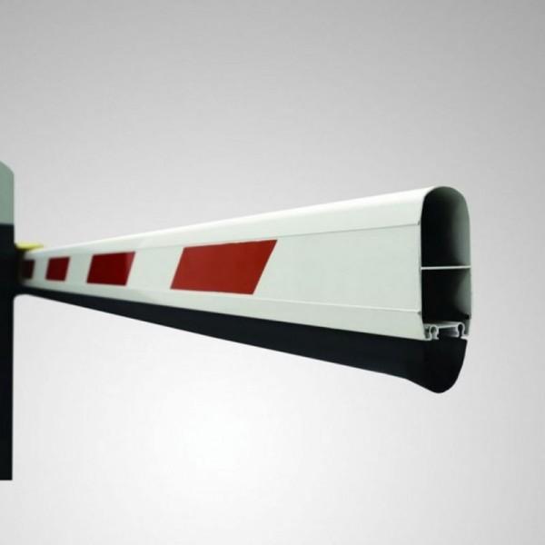 Прямоугольная стрела для шлагбаума DoorHan Boom-5 ( 5 м.)