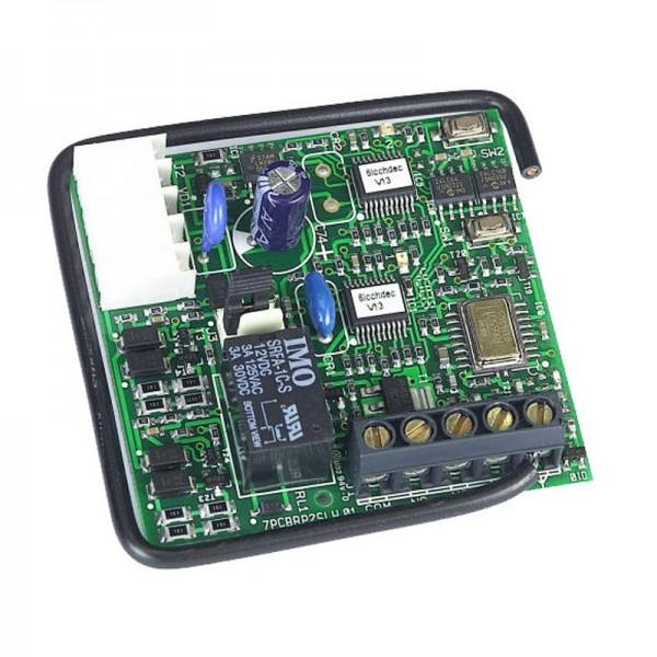 Радиоприемник FAAC RX RP 1 (RP433SLH)