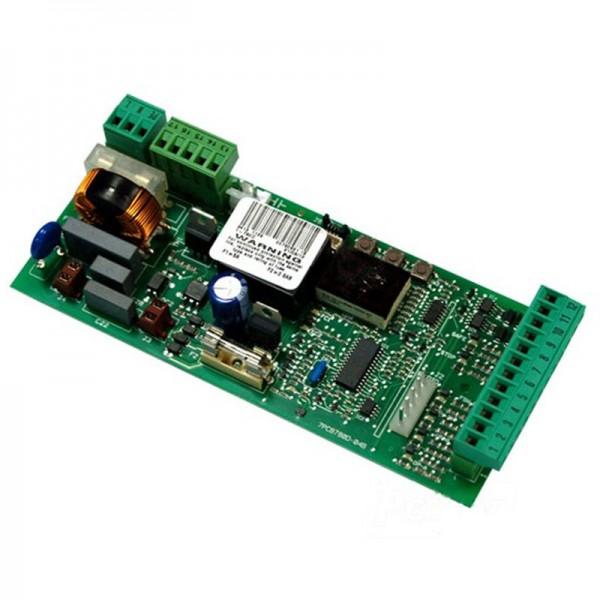 Плата управления FAAC 780D встраиваемая для 1 мотора 230В