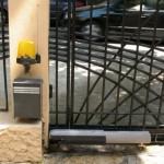 Привод для распашных ворот CAME Ati 5000