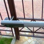 Привод для распашных ворот CAME Ati 3024