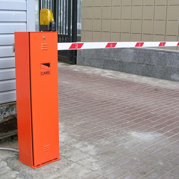 Комплект шлагбаума CAME GARD 2500 для проезда шириной до 2,5 метров