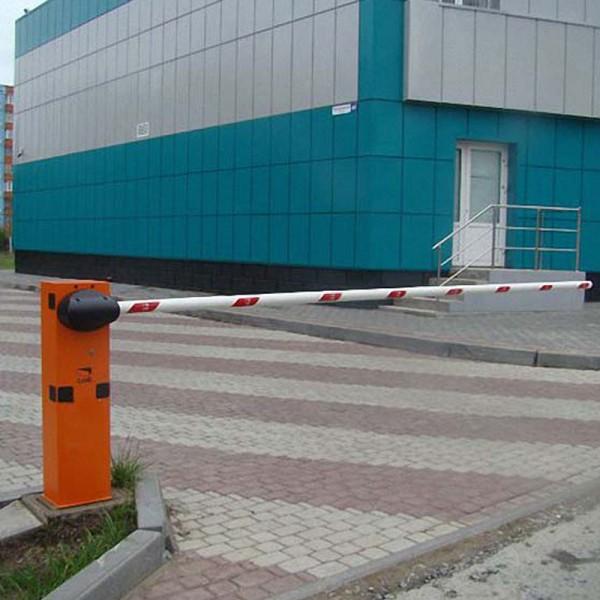 Комплект шлагбаума CAME GARD 3750 для проезда шириной до 3,75 метра