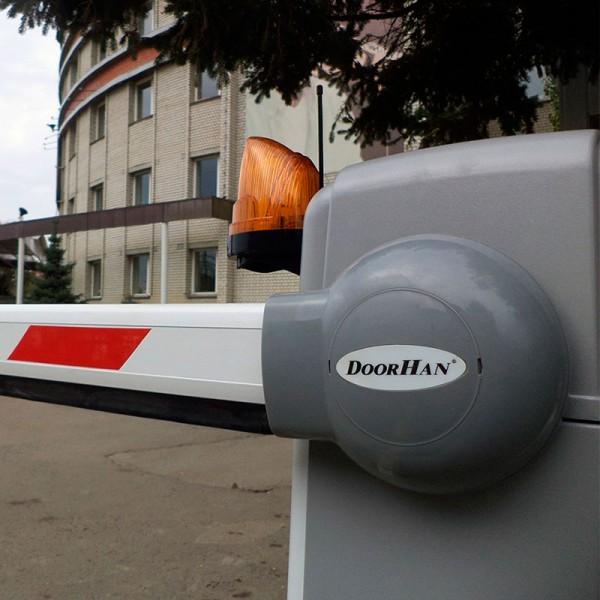 Шлагбаум DoorHan BARRIER 3000 RPD