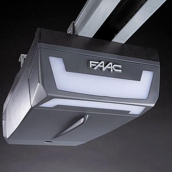 Привод для гаражных ворот FAAC D064