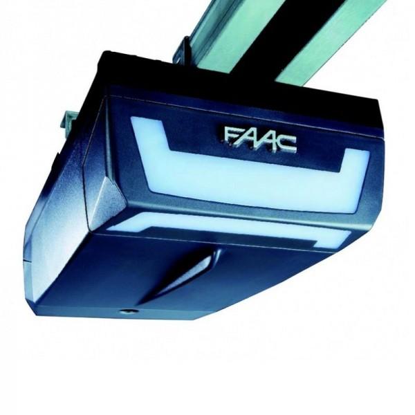 Привод для гаражных ворот FAAC D700HS