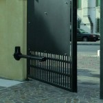 Привод для распашных ворот CAME Krono-310
