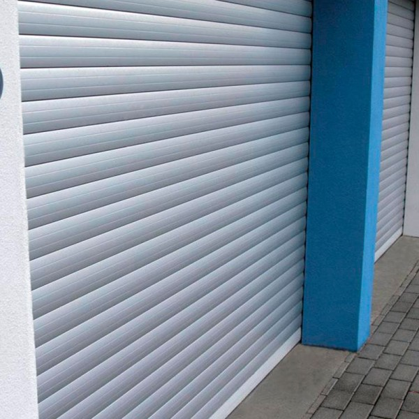 Роллетные ворота Alutech 2500x2250 мм