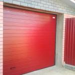 Секционные ворота Alutech CLASSIC 1875x2460 мм