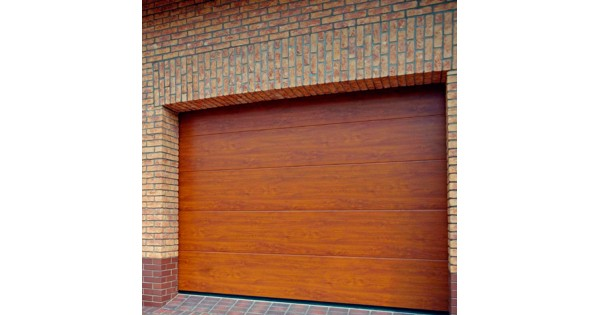 секционные ворота алютех набор 6 москва