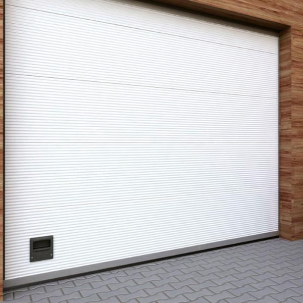 Секционные ворота DoorHan RSD01 2000x2800 мм