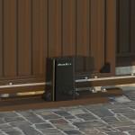 Привод для откатных ворот DoorHan SLIDING-1300PRO