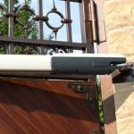 Привод для распашных ворот DoorHan Swing-3000PRO